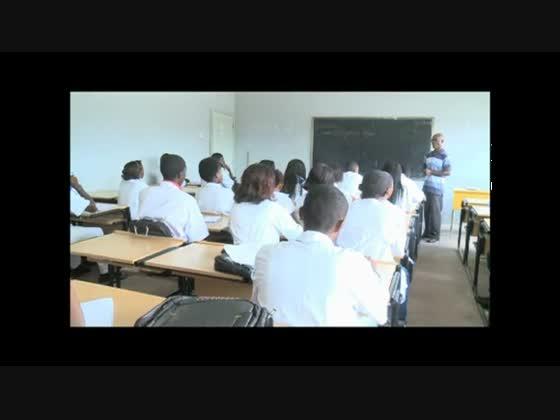 Educação - Comissão para política social aprecia cronograma de acção