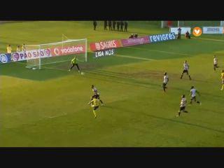 Arouca 3-2 Boavista - Golo de Ivo Rodrigues (35min)