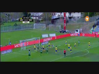 Resumo: Arouca 0-0 Rio Ave (16 Abril 2016)