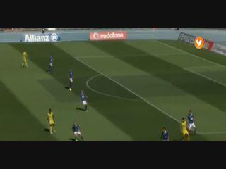 Resumo: Belenenses 0-2 Paços de Ferreira (30 Abril 2016)