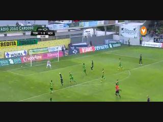 Resumo: Tondela 2-0 Académica (14 Maio 2016)