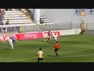 Resumo: Moreirense 1-1 Boavista (1 Maio 2016)