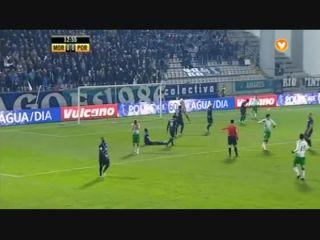 Resumo: Moreirense 0-2 Porto (7 Fevereiro 2015)