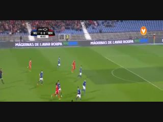 Belenenses 0-5 Benfica - Golo de K. Mitroglou (41min)