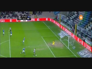 Resumo: Boavista 1-0 Belenenses (22 Abril 2016)