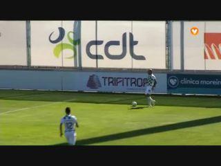 Moreirense 1-1 Boavista - Golo de Iuri Medeiros (28min)