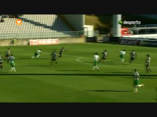 Moreirense Setubal goals and highlights