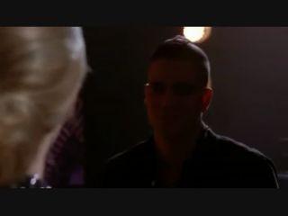 DiannaAgron-`NeverCanSayGoodbye`(`Glee`)...