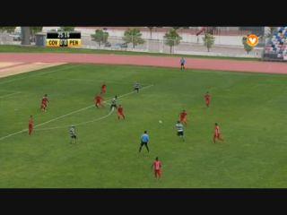 Resumo: Sporting Covilhã 0-0 Penafiel (19 Abril 2014)
