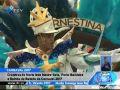 Vindos do Oriente é o campeão do Carnaval de São Vicente 2017