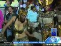 Carnaval já está na rua em  São Nicolau