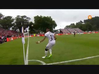 Resumo: Benfica 2-1 Vitória Guimarães (28 Maio 2017)