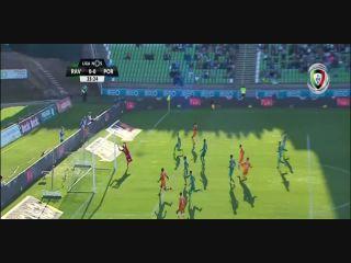 Resumen: Rio Ave 1-2 Porto (17 September 2017)