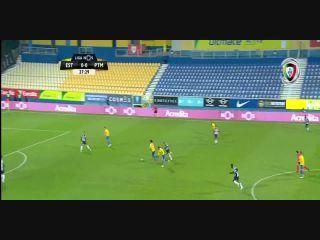 Resumo: Estoril 0-0 Portimonense (4 Dezembro 2017)