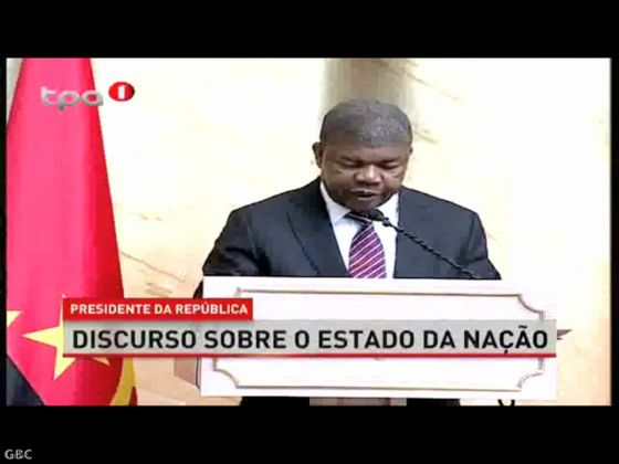 """Presidente da República """"Discurso sobre o estado da nação"""" (16.10.17)"""