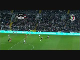 Resumo: Vitória Guimarães 0-5 Sporting Braga (18 Fevereiro 2018)