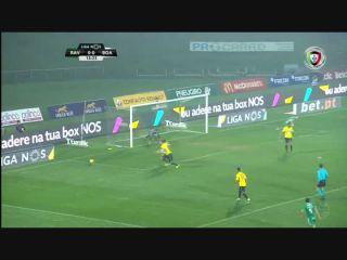 Resumo: Rio Ave 2-0 Boavista (21 Janeiro 2018)