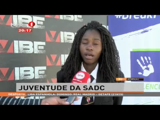Juventude da SADC