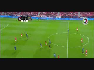 Summary: Benfica 1-3 Moreirense (2 November 2018)