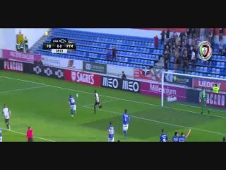 Resumo: Feirense 0-1 Portimonense ()
