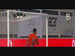 Resumo: Desportivo Aves 3-0 Portimonense (1 Outubro 2018)