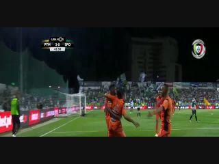 Resumo: Portimonense 4-2 Sporting CP (7 Outubro 2018)