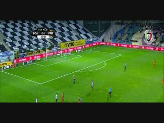 Resumo: Boavista 0-2 Portimonense (20 Janeiro 2019)